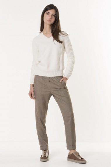Pantaloni per donna CAPPELLINI A/I 17-18