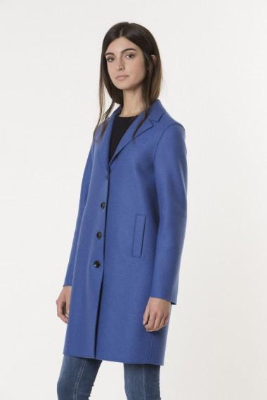 Cappotto per donna LIS.LAB A/I 17-18