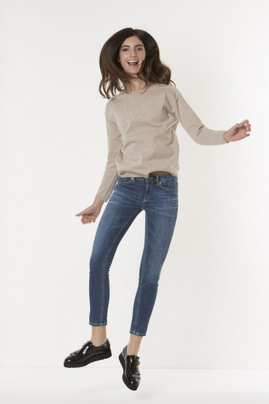 Jeans per donna DONDUP A/I 17-18