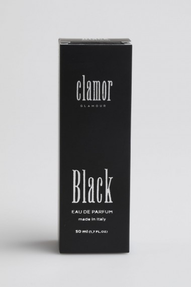 Profumo CLAMOR GLAMOUR BLACK