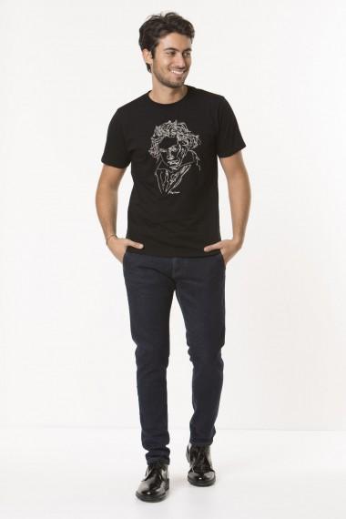 Jeans per uomo BARBA A/I 17-18