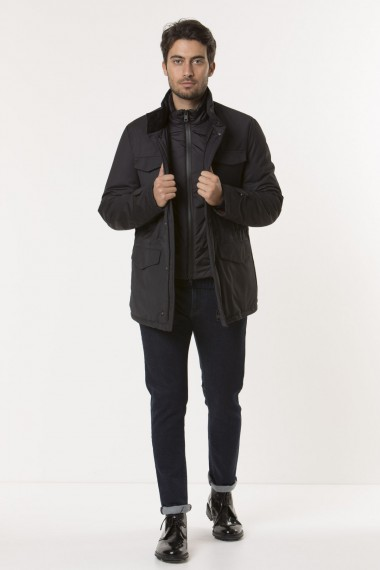 Jacket for man 2ND FLOOR F/W 17-18