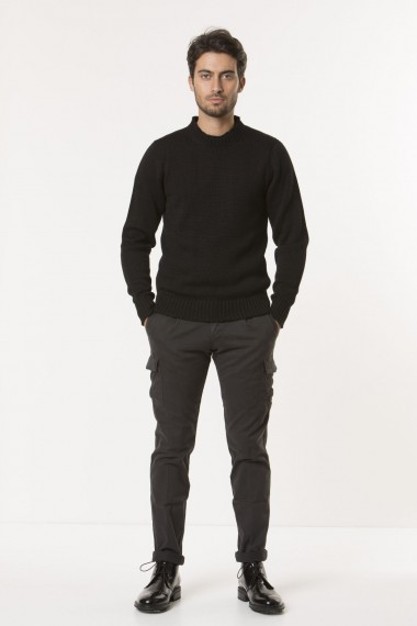 Pantaloni per uomo C+ PLUS A/I 17-18