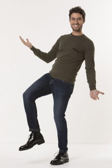 Jeans per uomo BRIAN DALES A/I 17-18