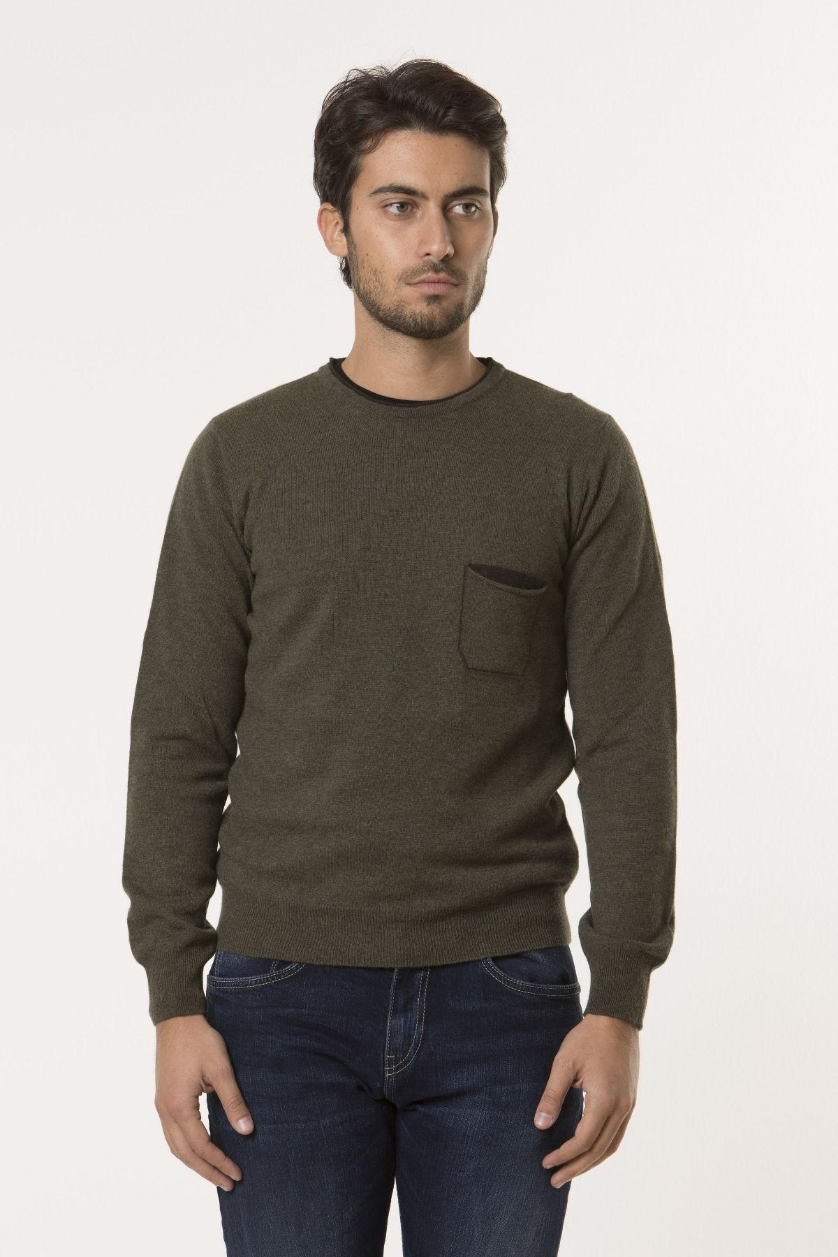 Pullover per uomo RIONE FONTANA