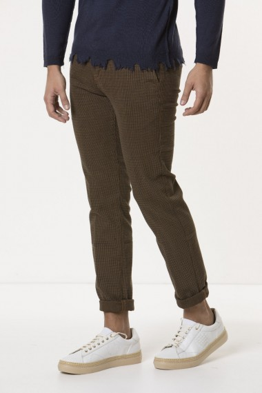 Pantaloni per uomo RE-HASH A/I 17-18