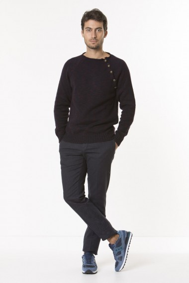 Pullover per uomo BRIAN DALES A/I 17-18