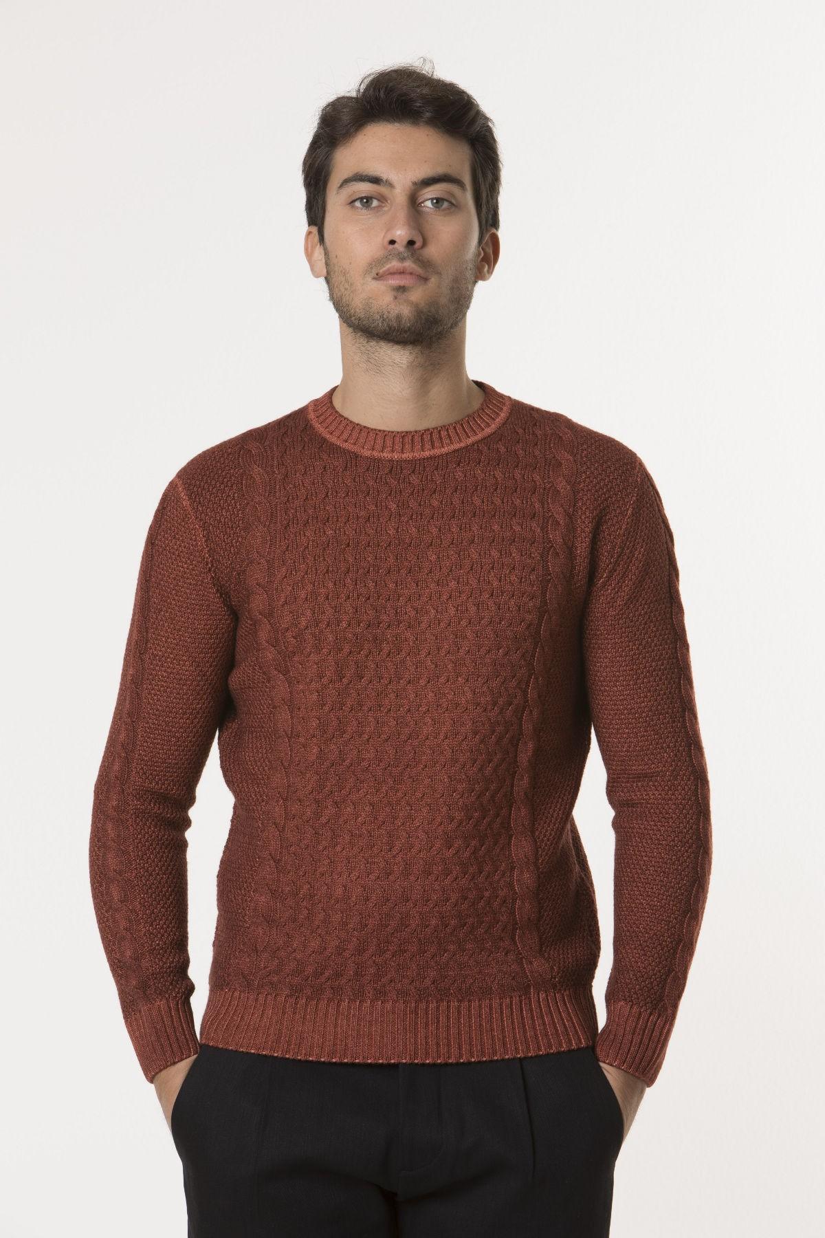 Pullover per uomo H953