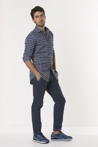 Camicia per uomo RIONE FONTANA A/I 17-18