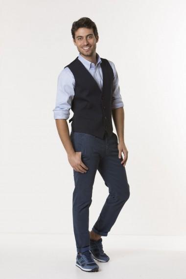 Vest for man RIONE FONTANA F/W