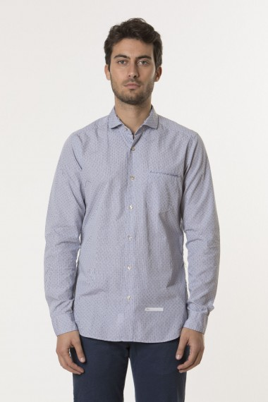 Camicia per uomo DNL A/I 17-18