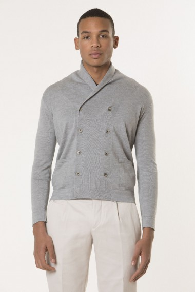 Cardigan for man H953 F/W 17-18