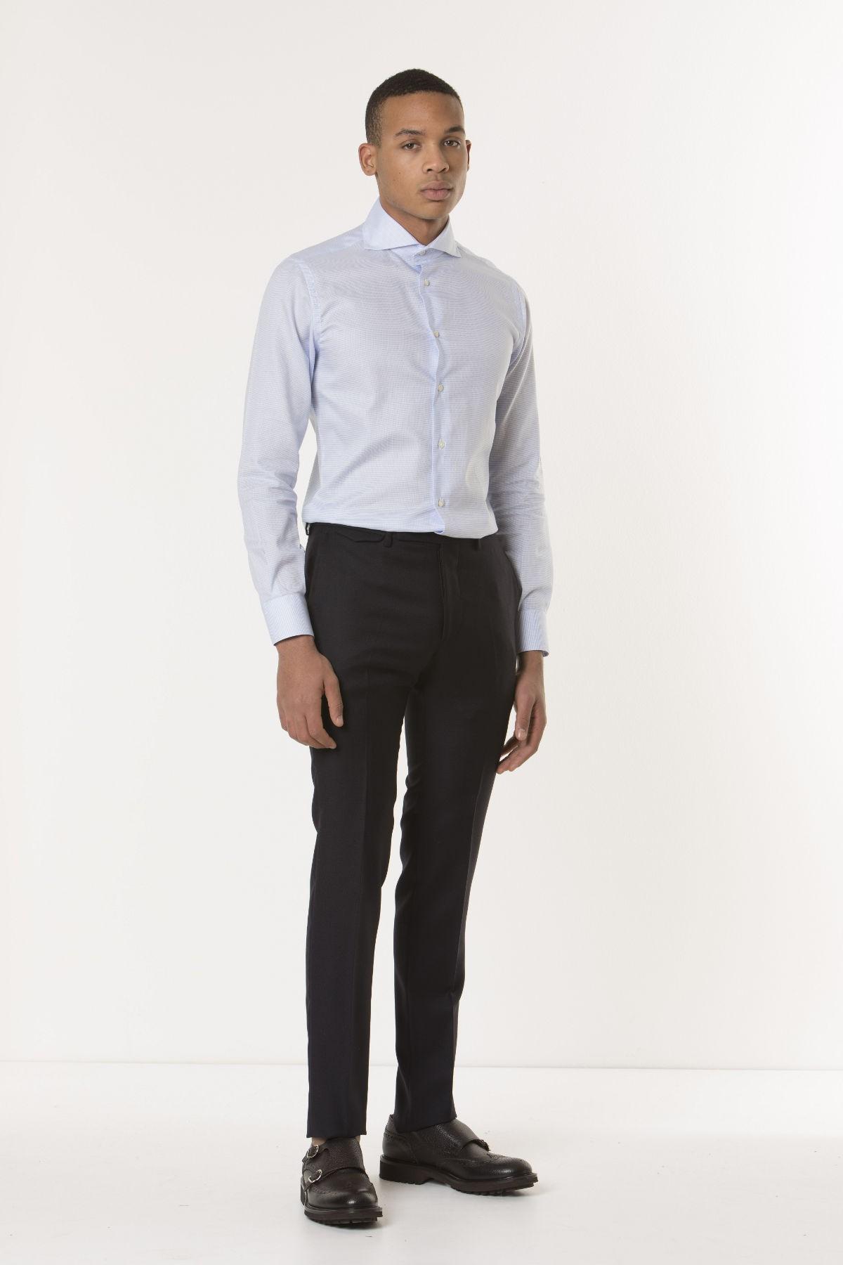 Trousers for man TAGLIATORE F/W 17-18