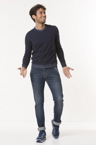 Jeans per uomo E. MARINELLA A/I 17-18