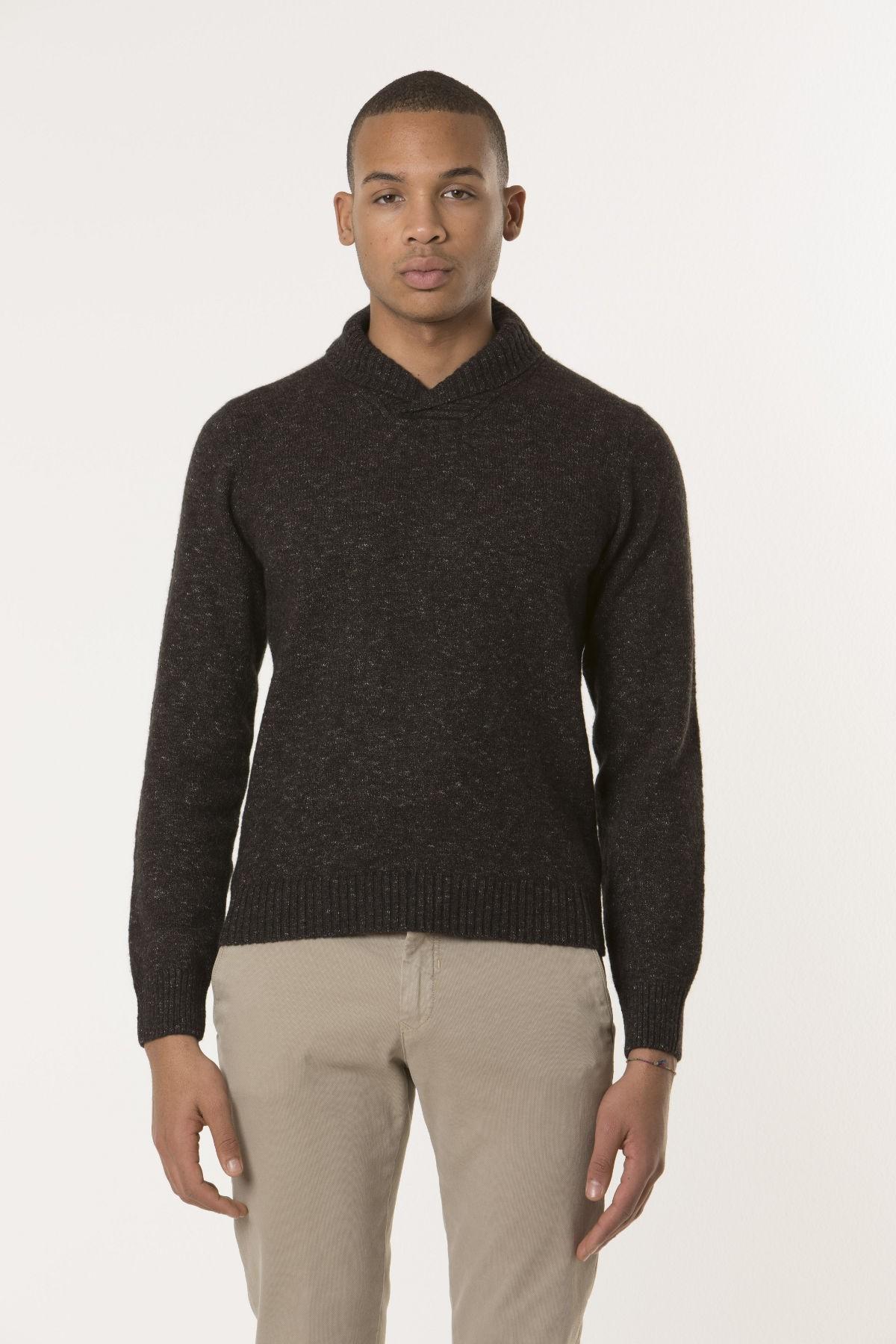 Maglione per uomo RIONE FONTANA