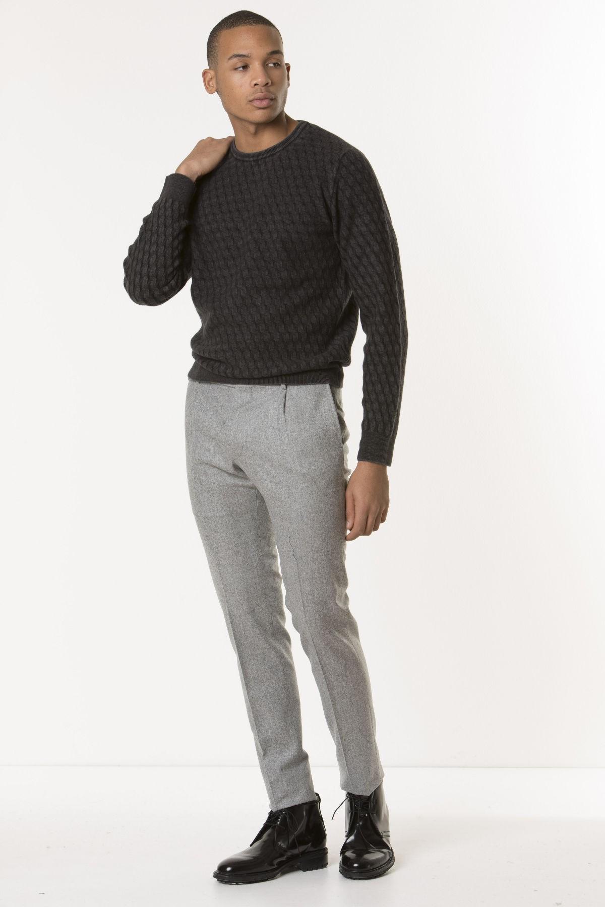 Pullover per uomo RIONE FONTANA A/I 17-18