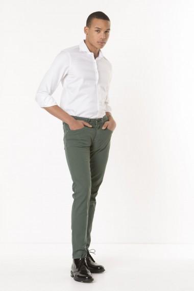 Pantaloni per uomo CYCLE A/I 17-18