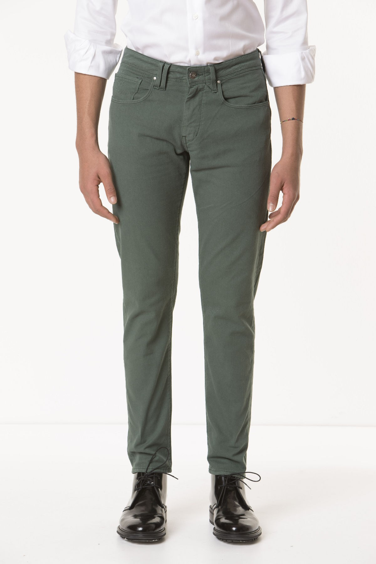 Trousers for man CYCLE F/W 17-18