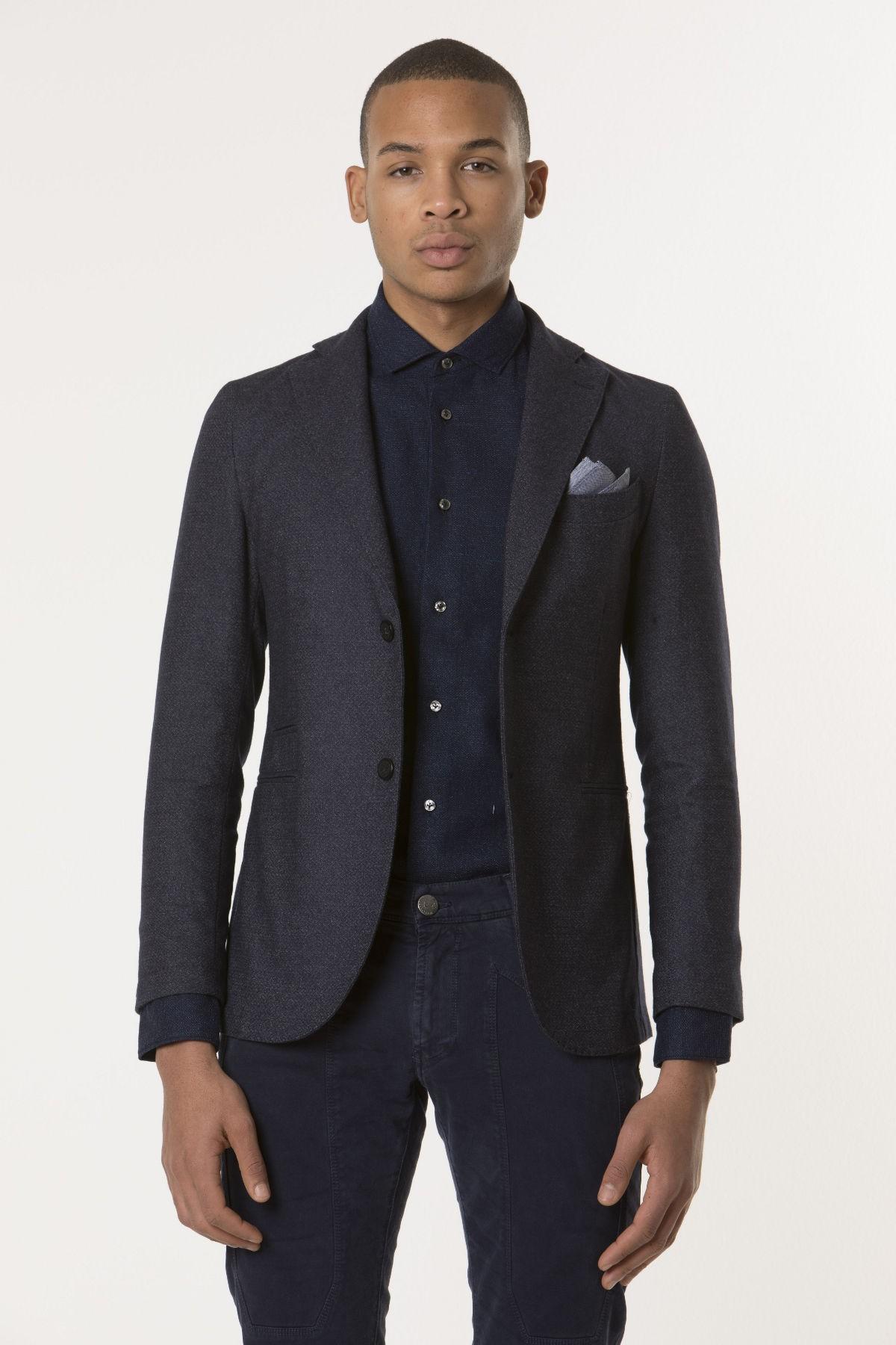 Man Jacket RIONE FONTANA F/W 17-18