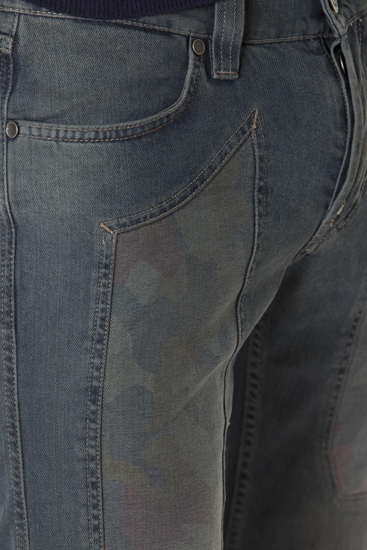 Jeans MILITARY per uomo JECKERSON A I 17-18 3d0ce8df813