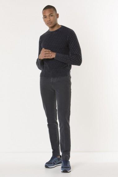 Pantaloni per uomo PIATTO A/I 17-18