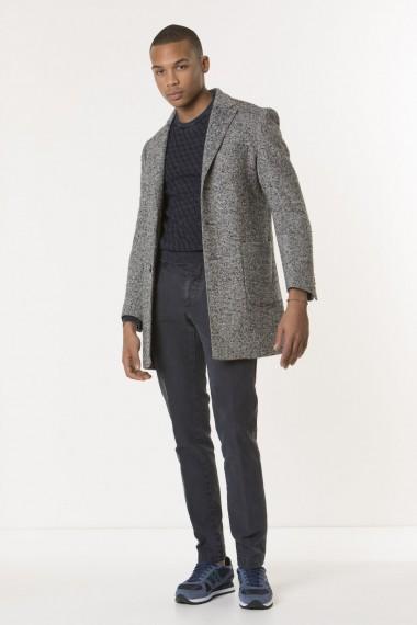 Man coat RIONE FONTANA F/W 17-18