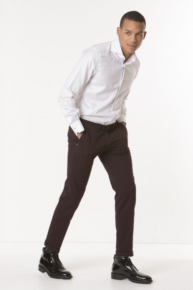 Pantaloni per uomo C+ RE HASH A/I 17-18