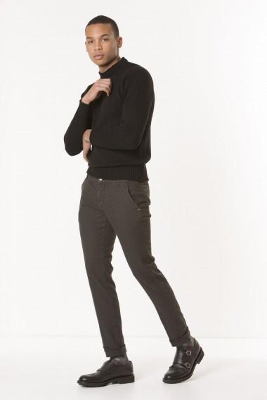 Pantaloni per uomo ENTRE AMIS A/I 17-18