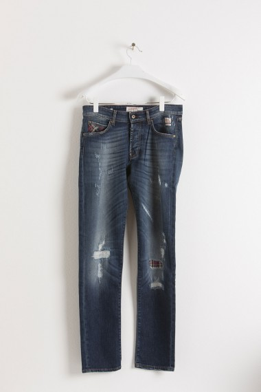 Jeans per uomo ROY ROGER'S A/I 17-18