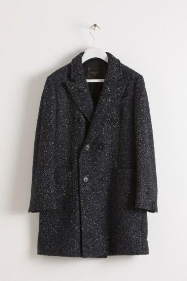 Coat for man PALTÒ F/W 17-18