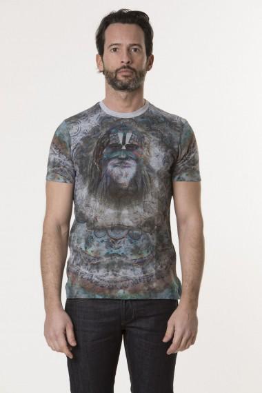 T-shirt per uomo ETRO P/E 18