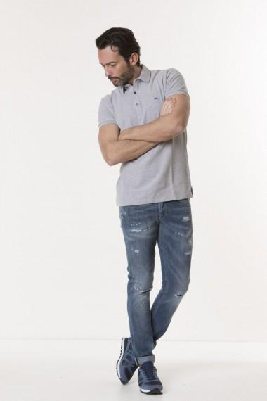Man Polo shirt ETRO S/S 18