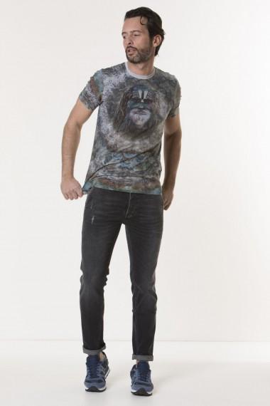 Jeans per uomo RE HASH P/E 18