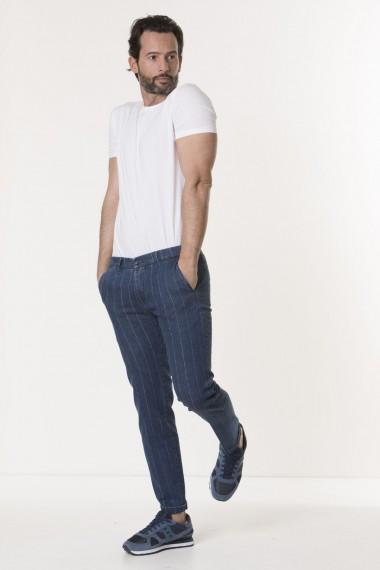 Pantaloni per uomo RE HASH P/E 18