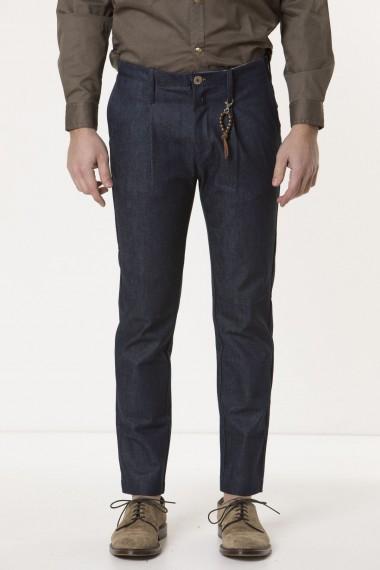 Pantaloni per uomo RIBBON P/E 18