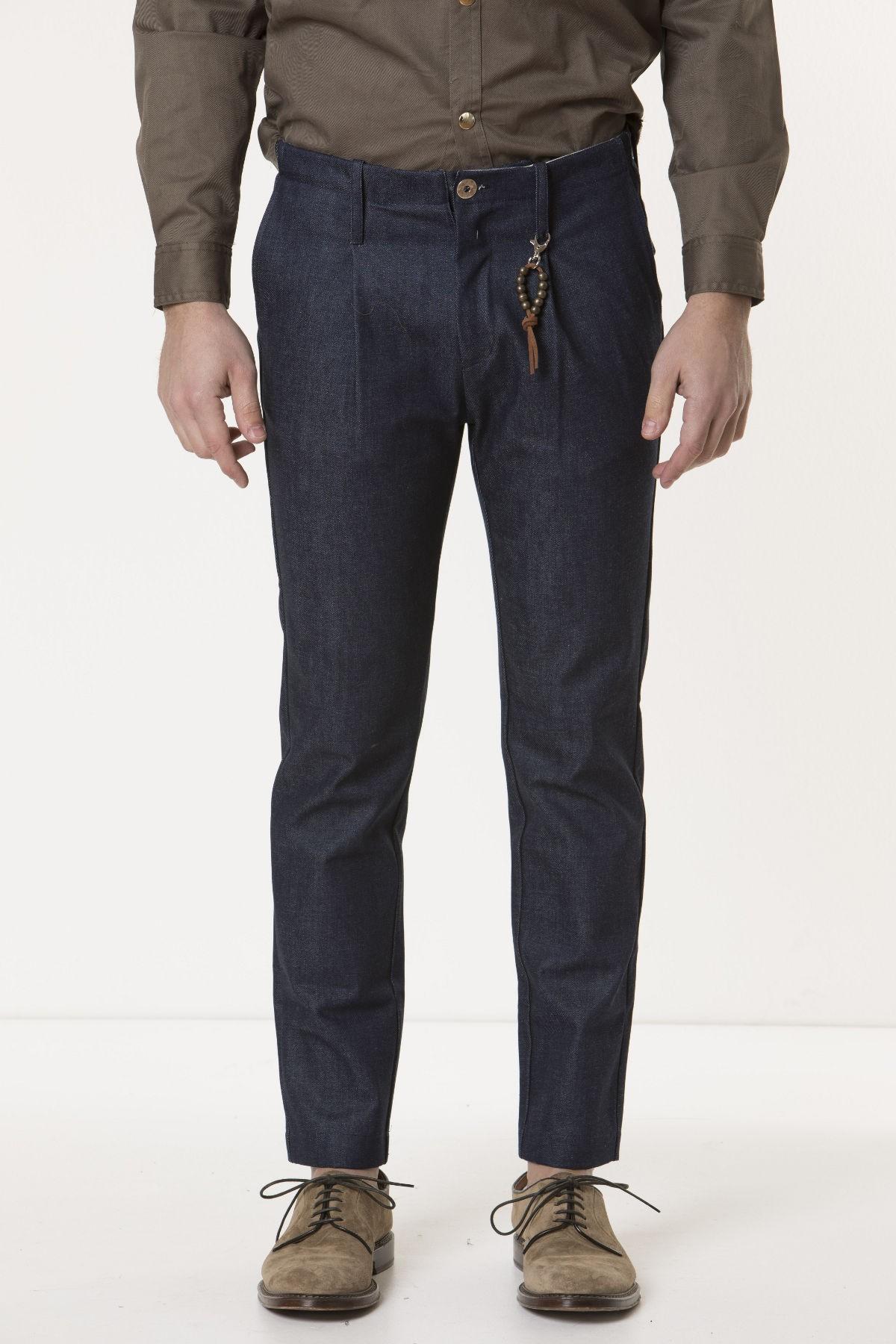 Man trousers RIBBON S/S 18