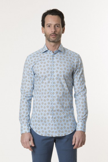 Camicia per uomo ETRO P/E 18