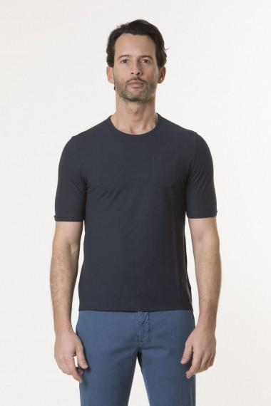 T-shirt per uomo ZANONE P/E 18