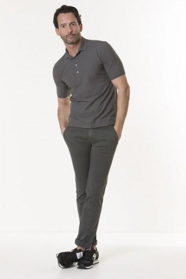 Man trousers ENTRE AMIS S/S 18