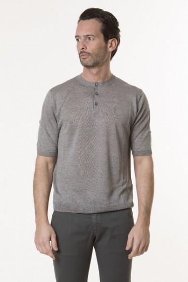 Man's T-shirt ELEVENTY S/S 18