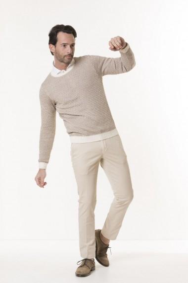 Man's pullover ZANONE S/S 18