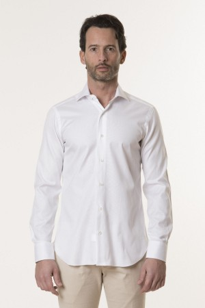 Man's shirt BARBA S/S