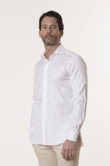 Man's shirt BARBA S/S