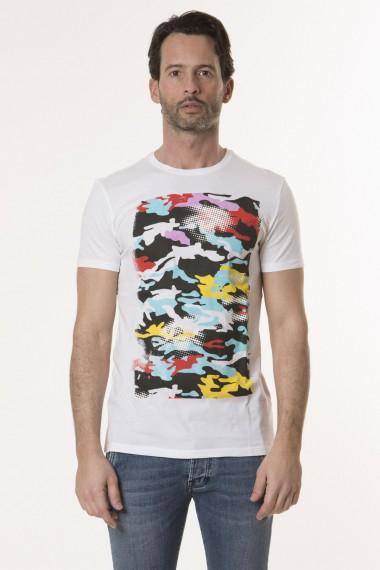 T-shirt per uomo ANTONY MORATO P/E 18