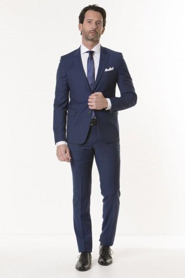 Man's suit BRIAN DALES