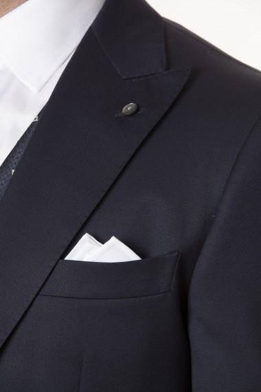 Suit for man LUIGI BIANCHI MANTOVA