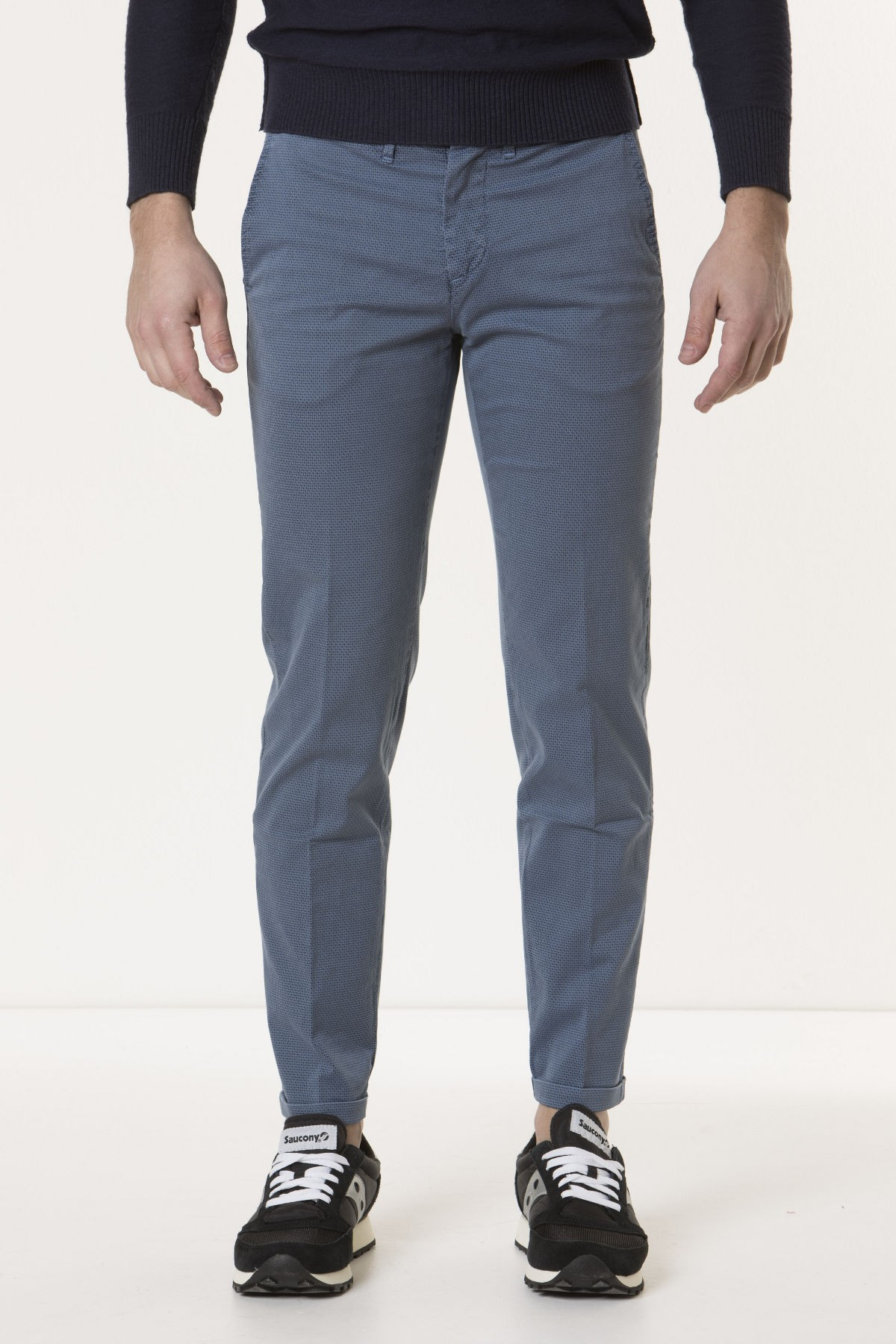 Pantaloni per uomo FAY
