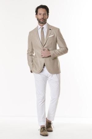 Jacket for man LARDINI S/S 18