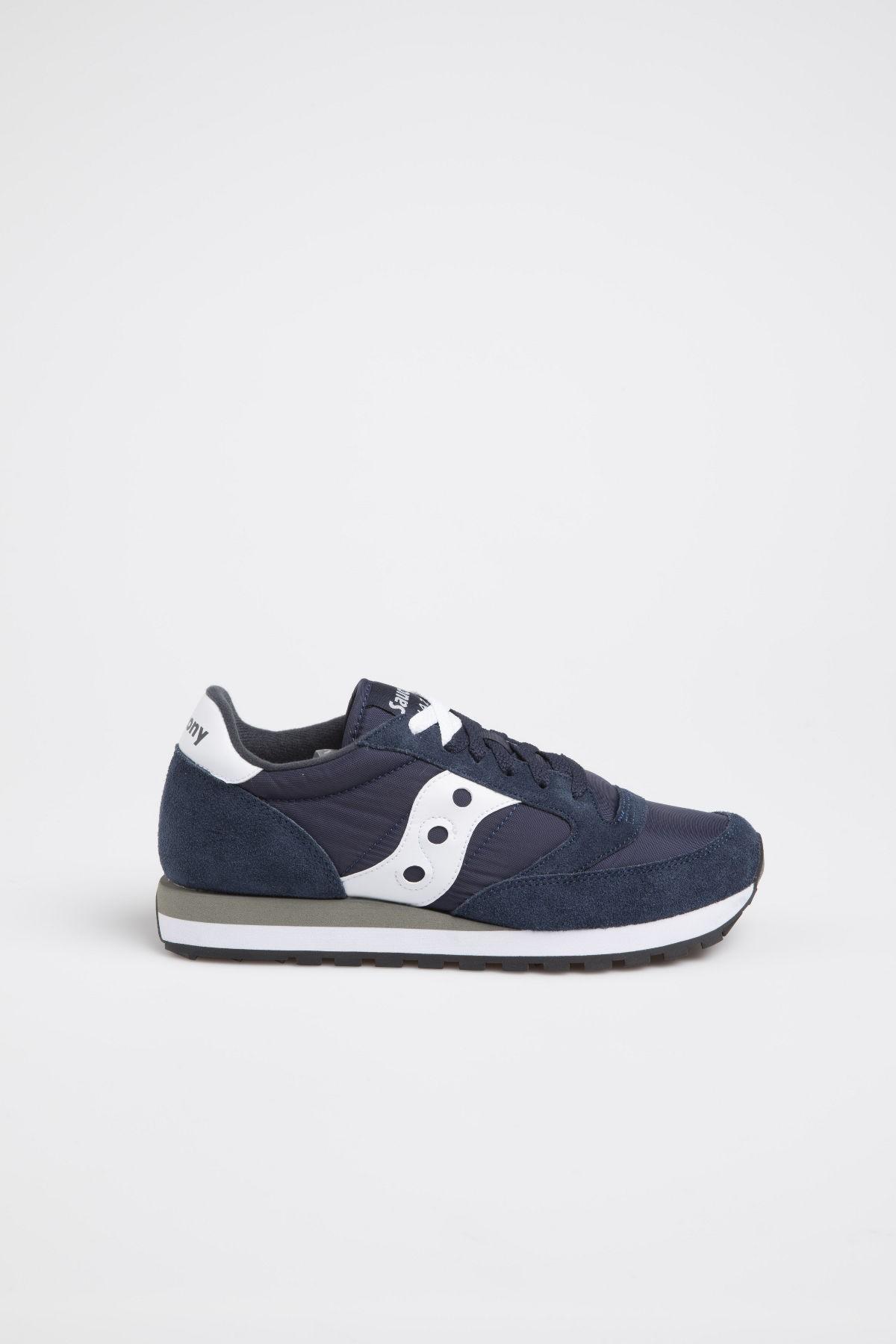 saucony blu navy