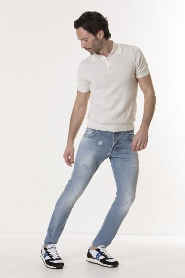 Männer Jeans DON THE FULLER F/S 18